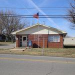 Adams Post Office