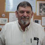 Adams Museum Chairman, Tim Henson